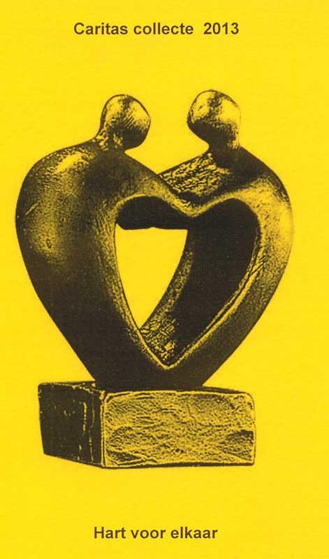 Caritas Collecte 2013