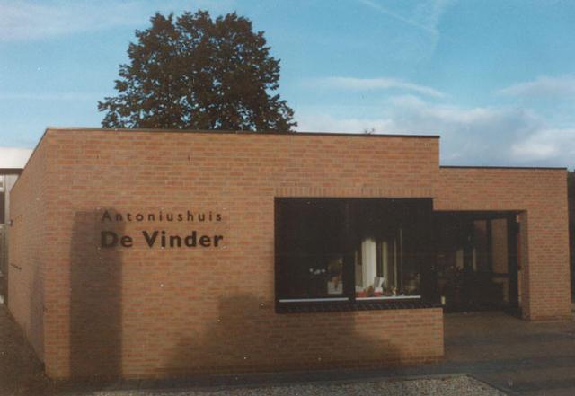 Antoniushuis De Vinder