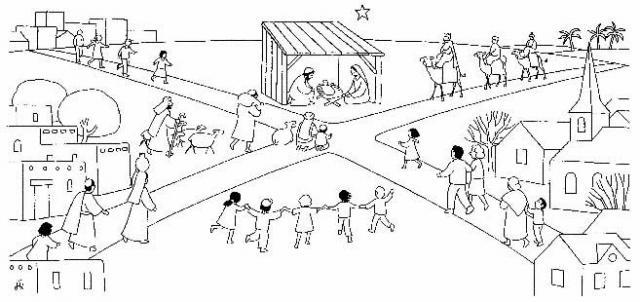 Kinderpagina December 2006