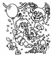 Kinderpagina Maart 2006