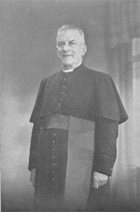 Pastoor Van Loon