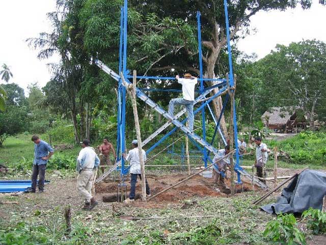 Surinameproject 3